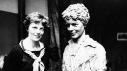 Αμέλια Έρχαρτ: H συναρπαστική ζωή της πρώτης κυρίας της