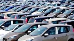 Le lobbying des concessionnaires automobiles met à nu l'incohérence