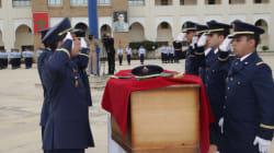Un dernier hommage au soldat Yassine