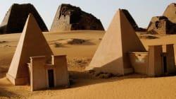 Meroe: Οι άγνωστες πυραμίδες του