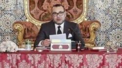 Mohammed VI a nommé quatre nouveaux