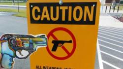 Με αφορμή το μακελειό στο Τέξας: 10 σοκαριστικές αλήθειες για την οπλοκατοχή που οφείλουμε να κοιτάξουμε