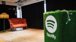 Spotify se lance dans la vidéo et les contenus non