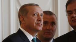 Τα τουρκικά σχέδια για την ισλαμική
