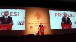 Τουρκία: «Μεγαπόλη» με 2.2 εκατομμύρια νέες θέσεις εργασίας υπόσχεται ο μεγάλος αντίπαλος του Ερντογάν εν όψει