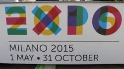 Mailand: EXPO 2015 - Für und