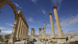 IS가 장악한 고대도시 팔미라에 대해 당신이 몰랐던