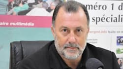 Slim Othmani évoque l'éventualité d'une sortie de NCA Rouïba de la Bourse