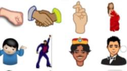 Voici les 38 prochains emojis qui vont arriver sur votre