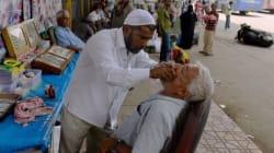 Les dentistes sont de vrais Super-Héros en Inde... Voilà
