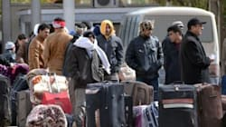 Fajr Libya a libéré 102 Tunisiens détenus en