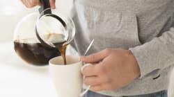 Votre café du matin a une incidence sur les troubles de