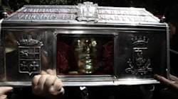Παρατείνεται η παραμονή του ιερού λειψάνου της Αγίας Βαρβάρας έως την εορτή του Αγίου