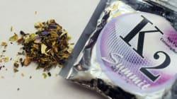 Spice: Το νόμιμο ναρκωτικό που μοιάζει στην κάνναβη σπέρνει τον τρόμο σε Βρετανία και