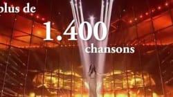 L'Eurovision depuis sa création en 12 chiffres et 3