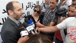 Campagne en Algérie contre la condamnation à mort de