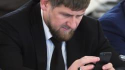 Κλειδώστε τις γυναίκες σας, μην τις αφήνετε τα χρησιμοποιούν WhatsApp: Συμβουλές γάμου από τον Τσετσένο
