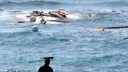 Cinq migrants tunisiens morts en mer, 49