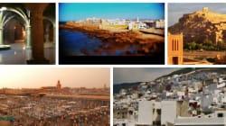 Les 9 sites marocains classés par