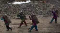 카타르 월드컵에 발묶여 고국 못가는 네팔