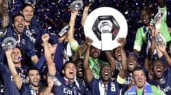 Le PSG fête son titre, Zlatan s'amuse et Monaco sur le