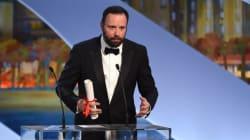 Ο «Αστακός» του Γιώργου Λάνθιμου κέρδισε το Βραβείο Κριτικής Επιτροπής στο Φεστιβάλ των