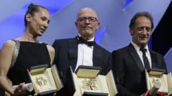 Cannes met le cinéma français à