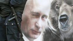 푸틴, '바람직하지 않은' 국제 비정부기구 러시아 활동 금지법