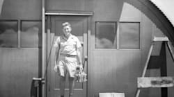 Ιστορική φωτογραφία: Ο πυρήνας της ατομικής βόμβας που ευθύνεται για την ισοπέδωση του