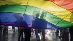 L'homosexualité est