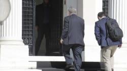 Κατευθύνσεις Μαξίμου για τη διαπραγμάτευση εν όψει Brussels