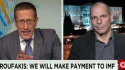 Βαρουφάκης: Θα έχουμε συμφωνία έως τις 5 Ιουνίου και θα πληρώσουμε τη δόση στο