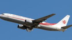 Air Algérie: des mesures pour améliorer les prestations de