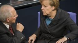 Die Welt: Μονομαχία Μέρκελ – Σόιμπλε για το
