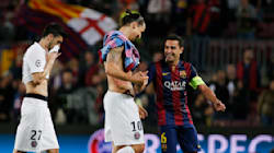 Xavi bientôt sous le maillot du PSG, selon