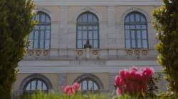 Terrapolis: Η Γαλλική Σχολή Αθηνών ανοίγει για πρώτη φορά τον κήπο της στο κοινό για μια ξεχωριστή