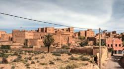 Ouarzazate: