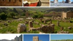 Les 7 sites Algériens classés par