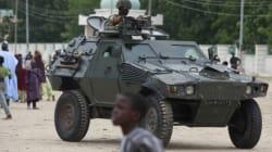 43 νεκροί σε επίθεση της Μπόκο Χαράμ στη