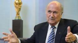Les soupçons de corruption à la FIFA illustrés en cinq