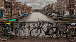 Ten Cycling Cities to Discover in