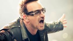 Gänsehautalarm! So feiert Bono die Eheöffnung für Schwule und Lesben in