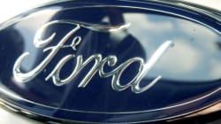 Maroc: Ford appuie sur le