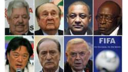Qui sont les responsables de la Fifa arrêtés dans le