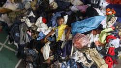 Le nombre de personnes souffrant de la faim sous les 800 millions, une