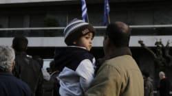 Σχόλιο-ντροπή στην Αλεξανδρούπολη: «Πνίξτε τα παιδάκια των μεταναστών» - Παρέμβαση της