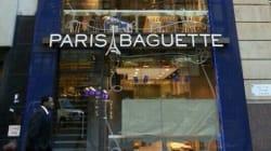 뉴욕의 파리바게트는 정말 그렇게 맛있을까?(반응