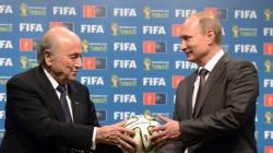 Ρωσία: Ο Πούτιν κατηγορεί τις ΗΠΑ ότι ενήργησαν πέραν των αρμοδιοτήτων τους στις συλλήψεις της