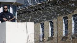 «Απαγωγή» μέσα στις φυλακές