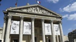 Germaine Tillon rentre au Panthéon